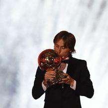 Luka Modrić (Foto: AFP)