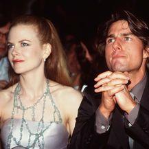 Nicole Kidman i Tom Cruise (Foto: Profimedia)