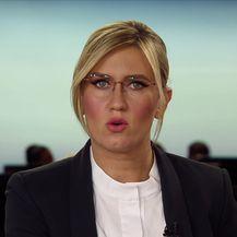 Plenković osudio rusku akciju (Video: Vijesti Nove TV)