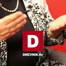 Intervju s Ankom Mrak-Taritaš, predsjednicom GLAS-a (VIDEO: Anamaria Batur)