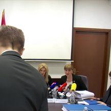 Reakcije na odluku Povjerenstva za odlučivanje o sukobu interesa (Video: Vijesti u 17h)