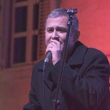 Giuliano koncertom na rivi otvorio Advent u Splitu (Foto: Dnevnik.hr)