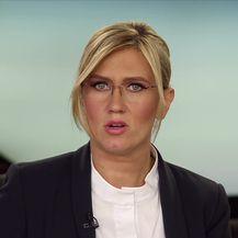 Nova TV objavila najviše priloga o nasilju nad ženama (Video: Dnevnik Nove TV)