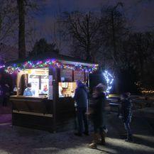 Advent u Maksimiru nova je blagdanska lokacija