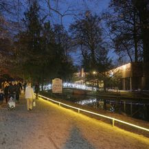 Advent u Maksimiru je nova blagdanska lokacija - 9