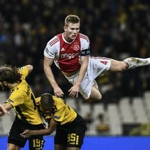 Matthijs de Ligt (Foto: AFP)