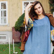 Nova kolekcija haljina domaćeg brenda Marburi