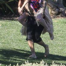 Hailey Baldwin i Justin Bieber (Foto: Profimedia)