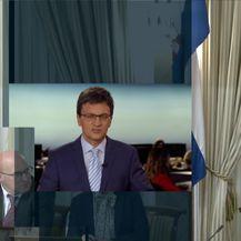 Sjednica Vlade (Video: Vijesti Nove TV)
