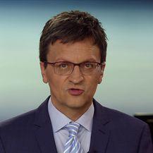 Burna rasprava u Saboru (Vijesti Nove TV)