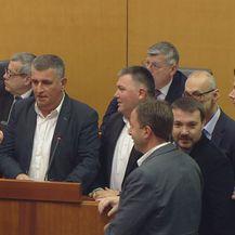 Sabor (Dnevnik.hr)