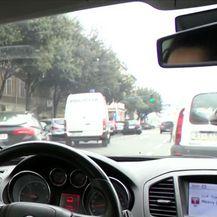 Novi zakon uvodi strože kazne u prometu (Video: Dnevnik Nove TV)