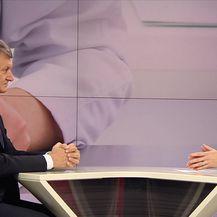 Ministar zdravstva Milan Kujundžić gostovao u Dnevniku Nove TV (Video: Dnevnik Nove TV)