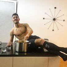 Andrej Kramarić (Foto: Instagram)