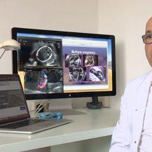 Ginekolog prof. dr. sc. Ratko Matijević (Foto: Dnevnik.hr)