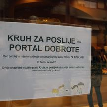 Akcija Kruh za poslije proširila se izvan granica Hrvatske