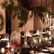 Alduk božićna večera u hotelu Esplanade - 4