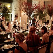 Alduk božićna večera u hotelu Esplanade - 5