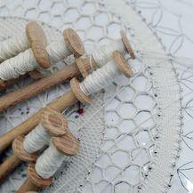 Lepoglavska čipka (Foto: Marko Jurinec/PIXSELL)
