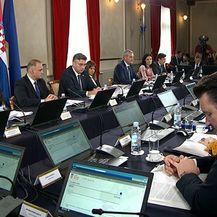 Sjednica Vlade u Karlovcu (Foto: Dnevnik.hr) - 3