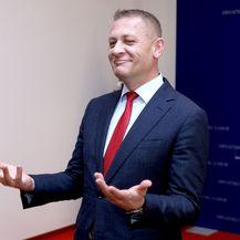 Krešo Beljak (Foto: Patrik Macek/PIXSELL)