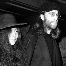 John Lennon i Yoko Ono (Foto: Getty Images)