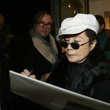 Yoko Ono (Foto: Getty Images)