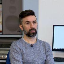 Svećenik prijavljen za seksualno nasilje (Video: Dnevnik Nove TV)