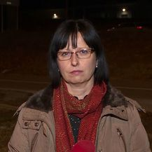 Marina Bešić Đukarić razgovara s Danijelom Rehakom iz Hrvatskog društva logoraša (Foto: Dnevnik.hr) - 2