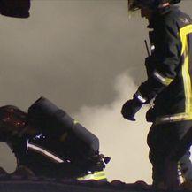 Učestali požari dimnjaka (Video: Dnevnik Nove TV)