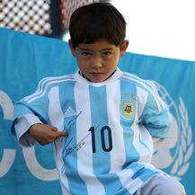 Murtaza Ahmadi (Foto: AFP)