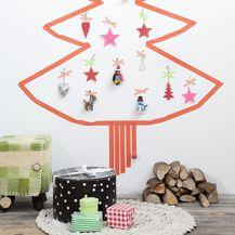Sasvim drugačija božićna drvca - 7