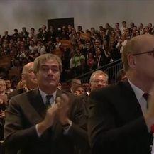 Angela Merkel dobila nasljednicu (Video: Vijesti u 17 h)