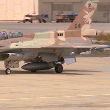 Gdje je zapelo s izraelskim avionima? (Foto: Dnevnik.hr) - 1