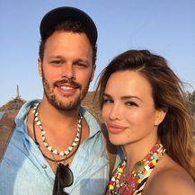 Severina i Igor Kojić (Foto: Instagram)