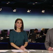 Ana Malbaša o prosvjedima u Parizu (Video: Dnevnik Nove TV)