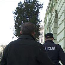 Napetosti u vladajućoj koaliciji (Video: Dnevnik Nove TV)