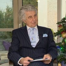 Vladimir Kraljević, vlasnik licence Miss Universe za Hrvatsku (Foto: Dnevnik.hr)