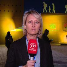 Sabina Tandara Knezović izvještava iz Marakeša (Foto: Dnevnik.hr)