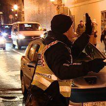 Policija čini advent sigurnijim (Foto: Dnevnik.hr) - 4
