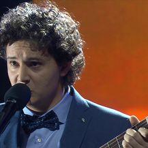Supertalent - Jan Samardžija (Video: Supertalent)