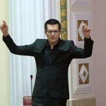 Branimir Bunjac (Foto: Dnevnik.hr)