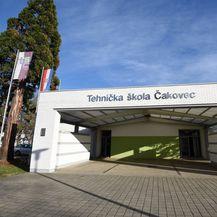 Tehnička škola Čakovec (Foto: Vjeran Zganec Rogulja/PIXSELL)