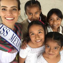 Vanessa Ponce de Leon (Foto: Instagram)