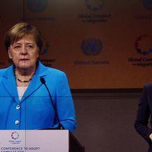 Usvojen Marakeški pakt o globalnoj migraciji (Video: Vijesti u 17h)