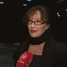 Senka Bulić (Foto: Dnevnik.hr)