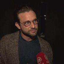 Luka Nižetić (Foto: Dnevnik.hr)
