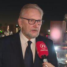 Ministar unutarnjih poslova Davor Božinović (Foto: Dnevnik.hr)