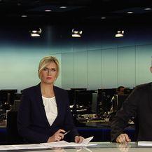 Ministar unutarnjih poslova Davor Božinović o usvajanju Marakeškog sporazuma (Video: Dnevnik Nove TV)