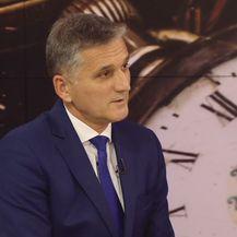 Ministar državne uprave Goran Marić (Foto: Dnevnik.hr)